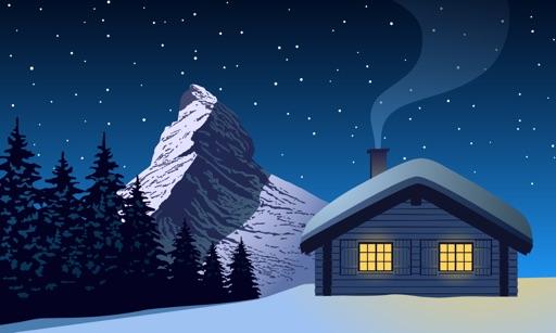 Magic Window Winterscapes