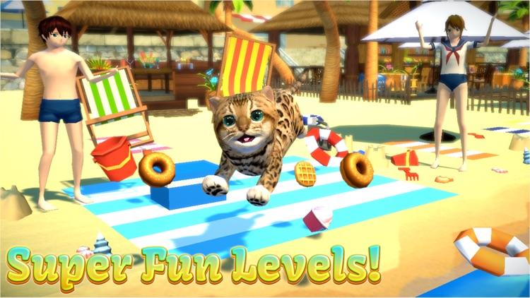 Cat Simulator:  Kittens 2017