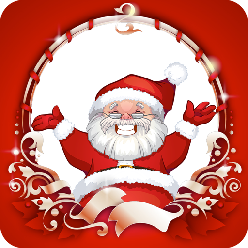 Christmas Collage - Greeting Card & Photo Editor