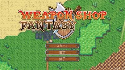 Weapon Shop Fantasy screenshot1