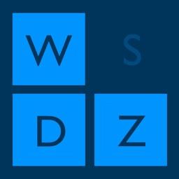 WordStepper Dropzone