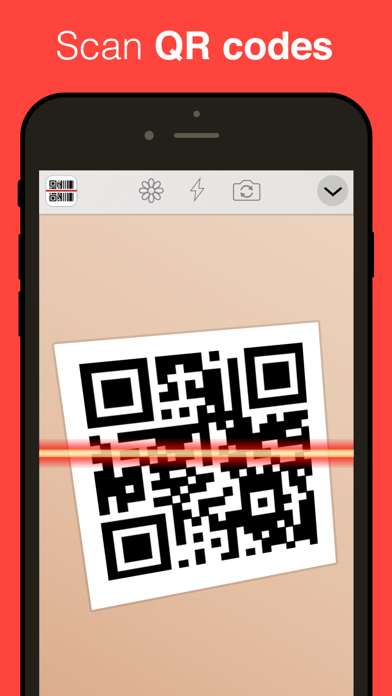 download QR Reader for iPhone apps 4