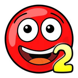 new Red Ball 2