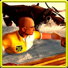 Activities of Raft Survival: Lost Island