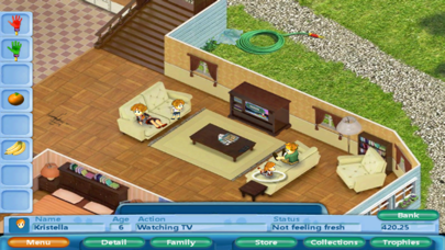 Virtual Families for windows pc