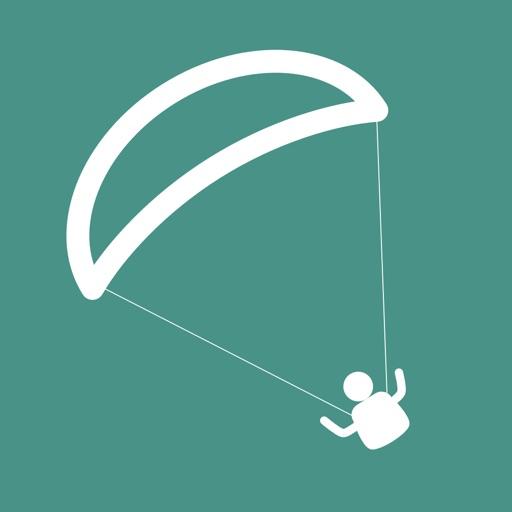 Paragliding Tracker