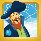 Jogos de quebra-cabeça: Uma caça ao tesouro icon