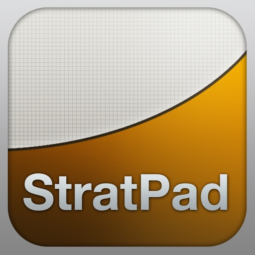 StratPad Business Plan Writer