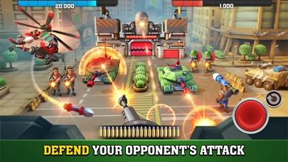 Mighty Battles screenshot 5