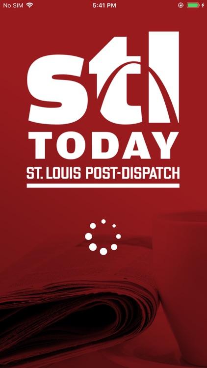 St. Louis Post-Dispatch screenshot-3