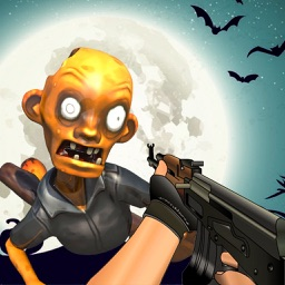 Guns Of Zombies