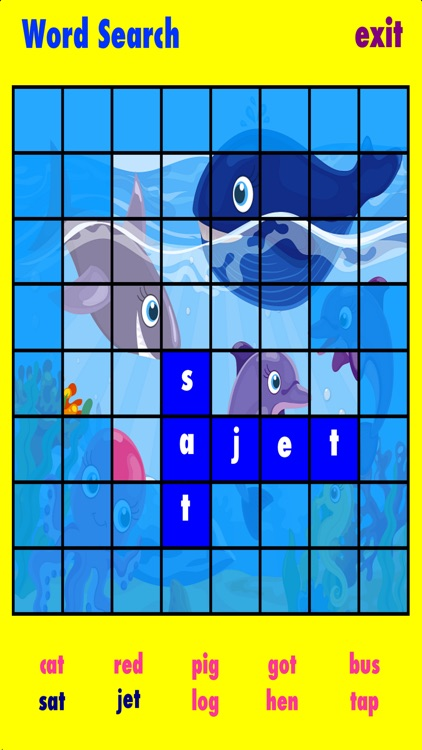 i Can Type - Sight Words screenshot-4