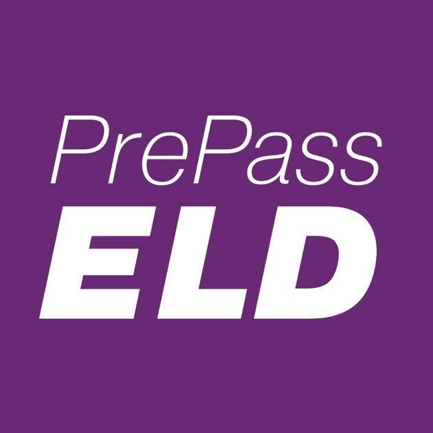 Prepass Eld On The App Store