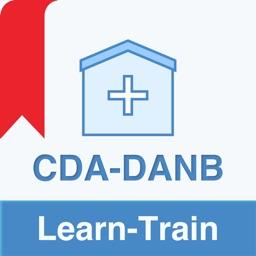 CDA-DANB Exam Prep 2018