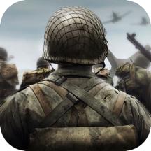 战火指令-二战国战军事策略手游