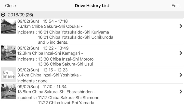 Cloud Driving screenshot-4