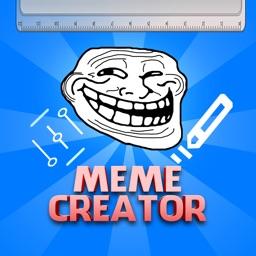 Meme Designer - Custom Memes