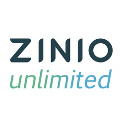 ZINIO Unlimited - Magazines
