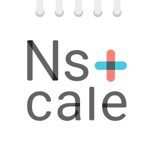 ナスカレPlus+