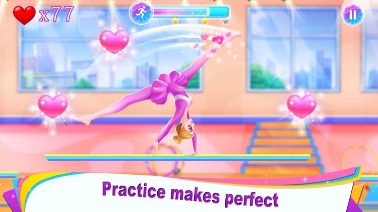 Gymnastics Queen screenshot-3