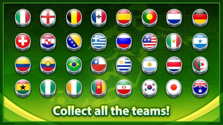 Soccer Stars™ screenshot-4