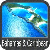 Marine Bahamas Caribbean Gps app review
