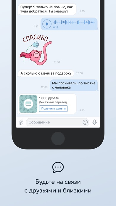 VK Screenshot