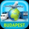 Budapest Hungary Tourist Place