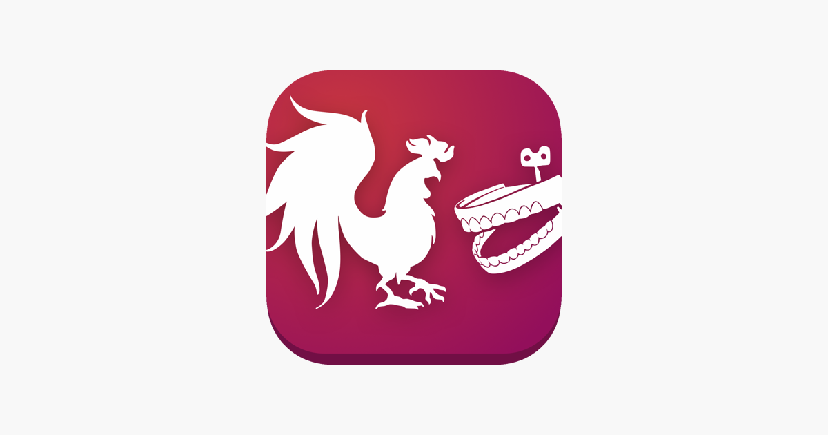rooster teeth on the app store