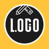 로고 만들기 - 브랜드 라벨 및 빈티지 디자인