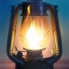 Night Light - Oil Lamp