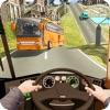 Offroad Bus Coach Driver 3D