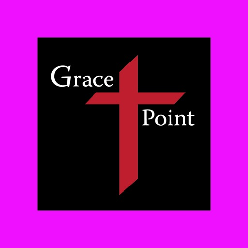 Gracepoint Church App icon
