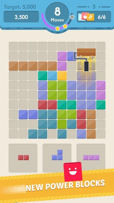 100! Block Puzzle Tentris screenshot 2