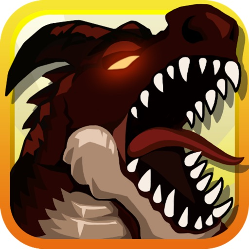 Dinosaur Slayer iOS App