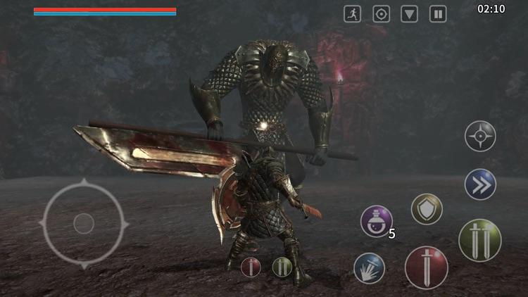 Animus - Stand Alone screenshot-3