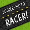 オートバイバイクレースゲーム無料 (US Store: Doodle Moto Racer Free)