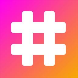 Hashtag Generator PhotoTagsApp