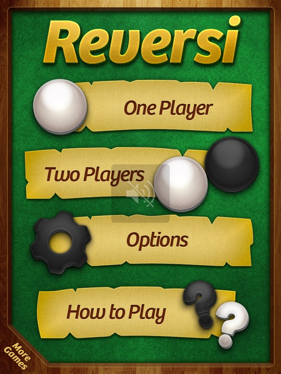 Reversi Pro HD screenshot-0