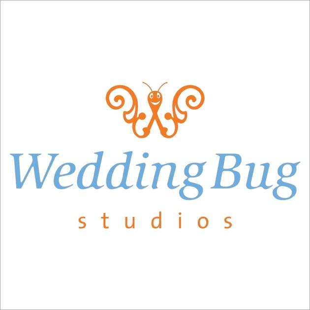 Wedding bug on the app store junglespirit Gallery