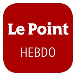 Le Point Hebdo
