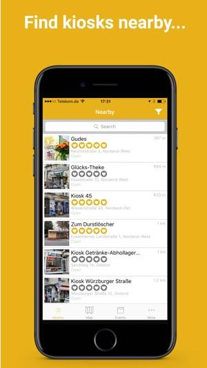 HopfenStop on the App Store