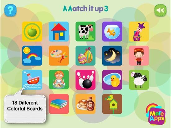 Match It Up 3 - Full Version screenshot 7
