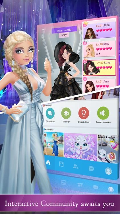 Fashion Fantasy screenshot-3
