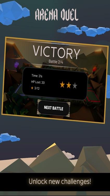 Arena Duel screenshot-3