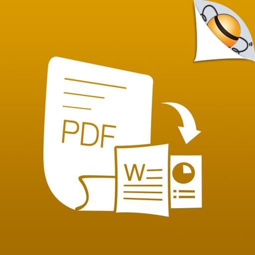 PDF Converter by Flyingbee