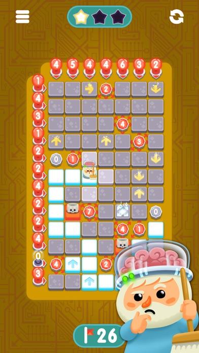 Screenshot 5 Minesweeper Genius