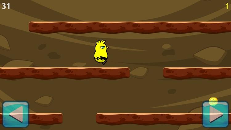 Duck Life Lite screenshot-3
