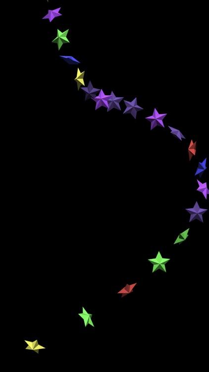 Baby's Magical Stars screenshot-4