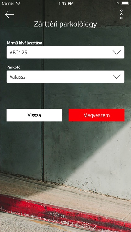 Vodafone Easy Rider screenshot-4